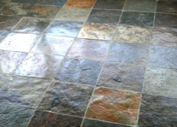 slate floor cleaning service
